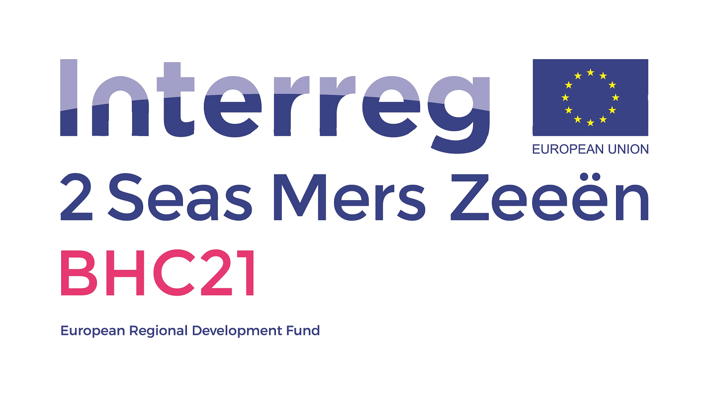 Interreg 2 Seas BHC21